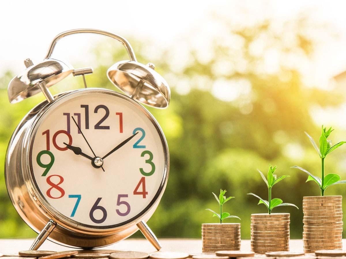 Bouw veel vermogen op door te beleggen met kleine bedragen