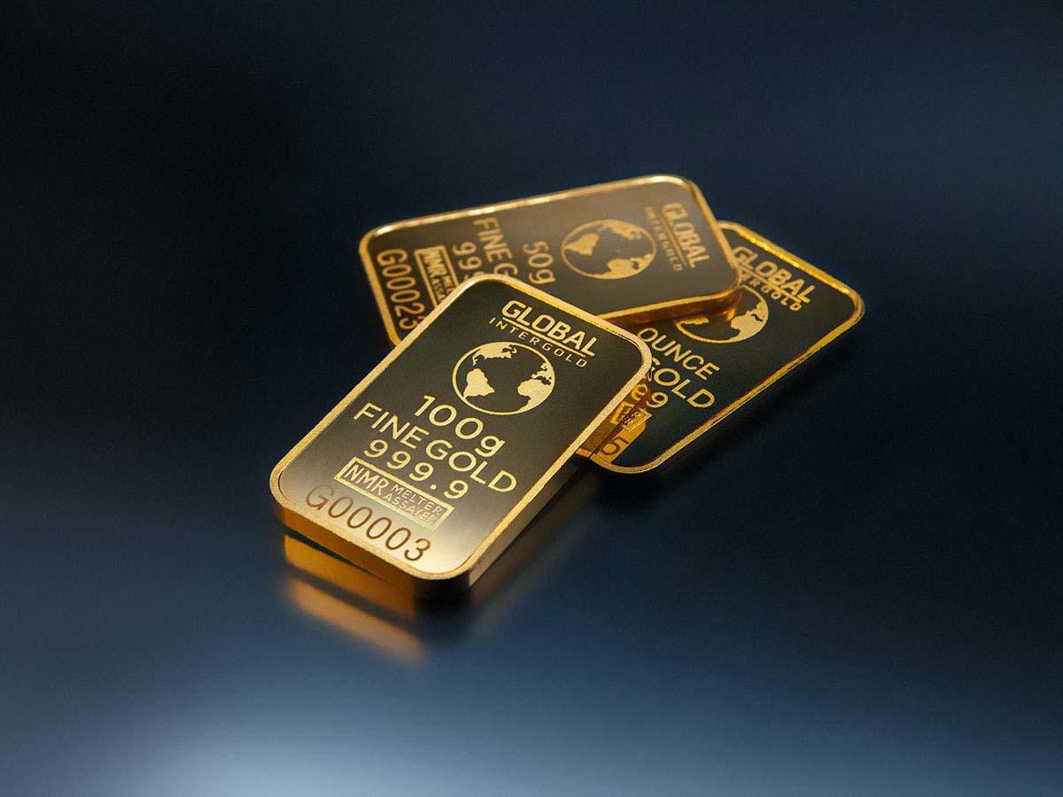 Wat is de beste goud ETF om aan te kopen in 2021?