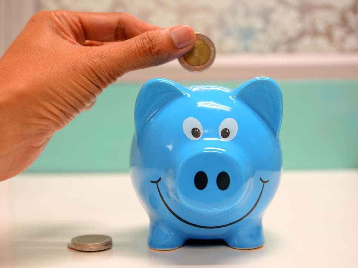 financiele buffer