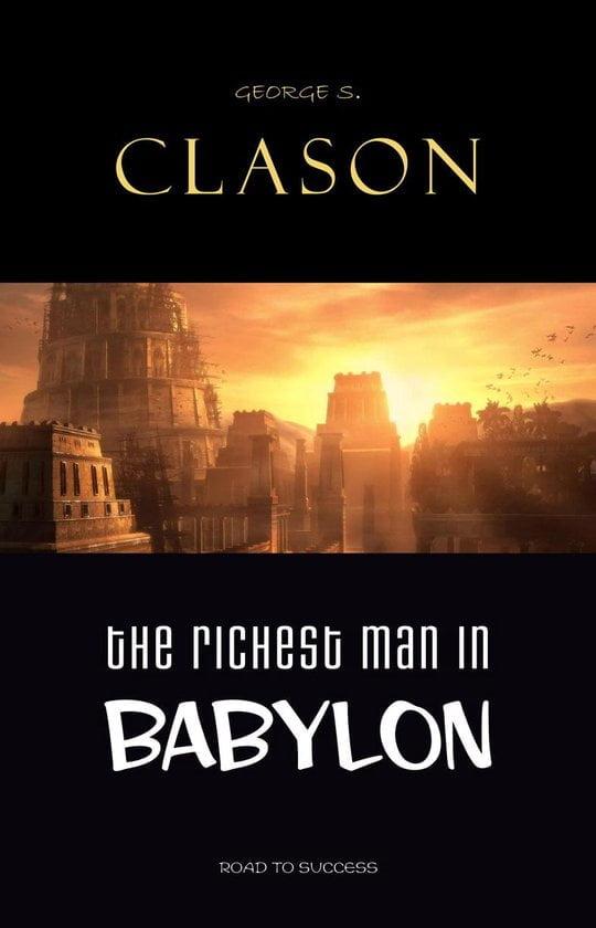 the richtest man in babylon