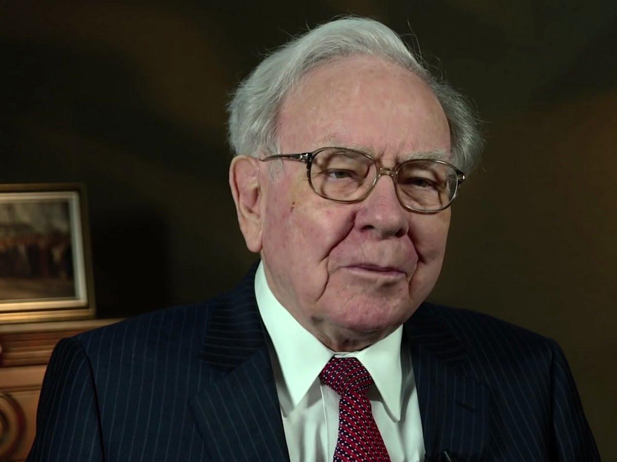Warren Buffet