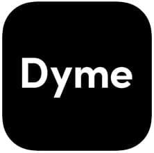 Dyme app