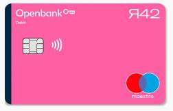 betaalpas Openbank