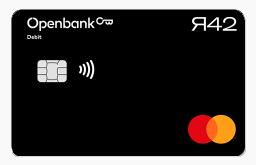 mastercard openbank