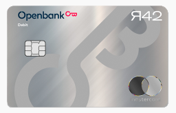 metal card openbank