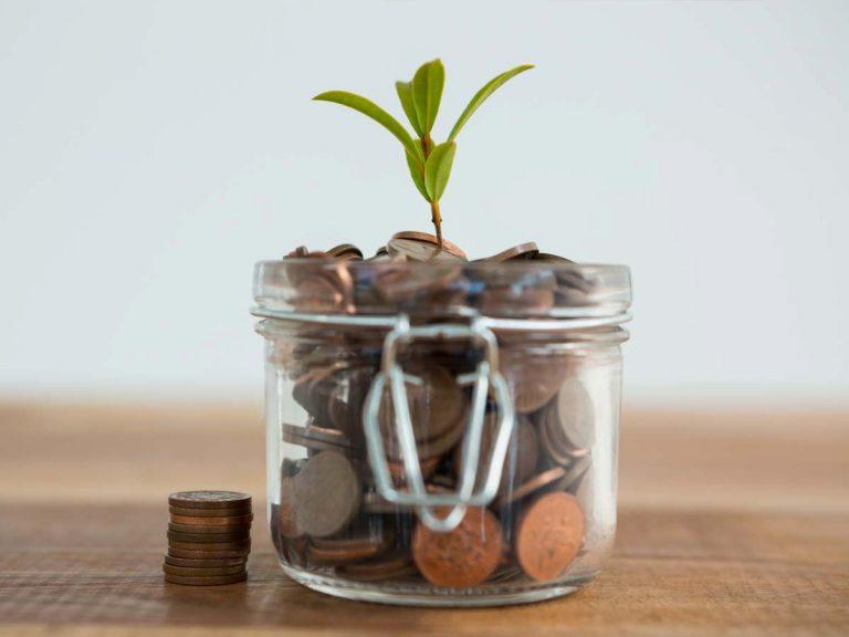 geld verdienen met beleggen
