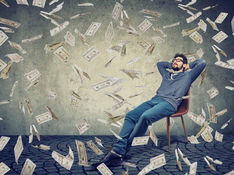 dividend herbeleggen of uitbetalen