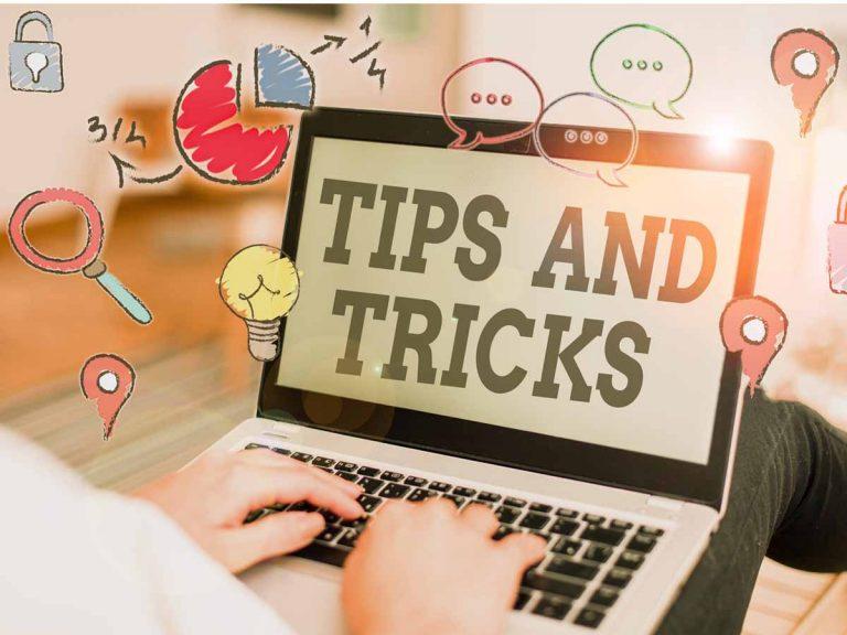 ETF beleggen tips