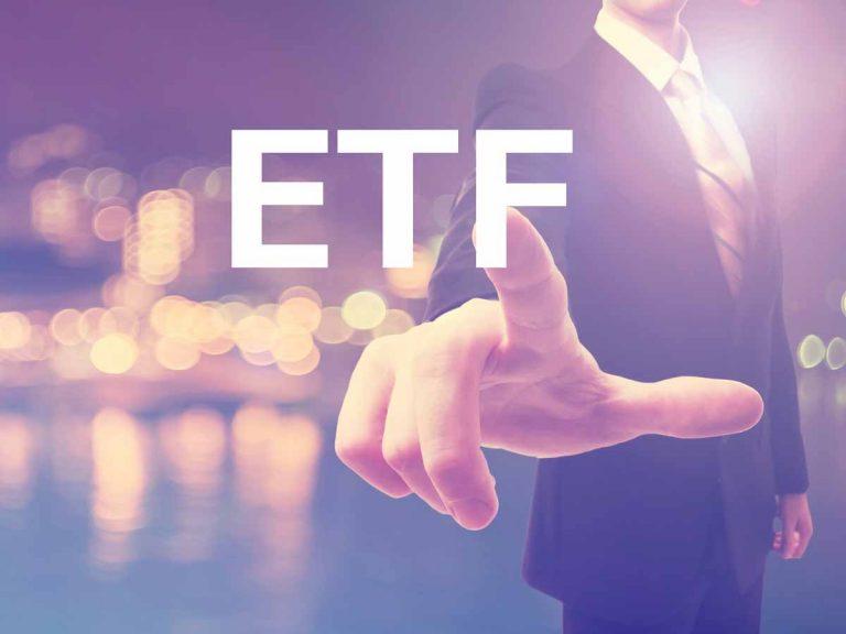 fysieke ETF