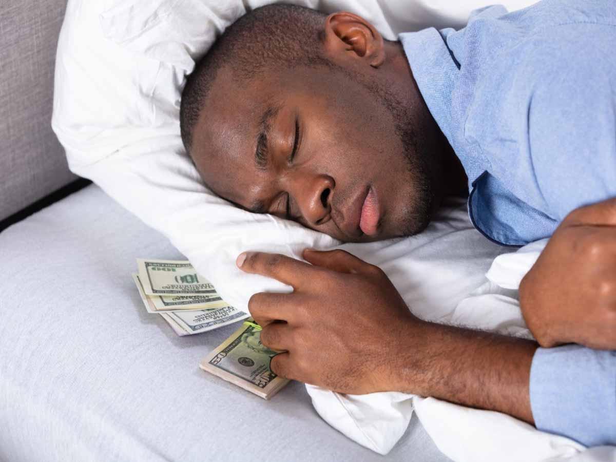 passief inkomen beleggen