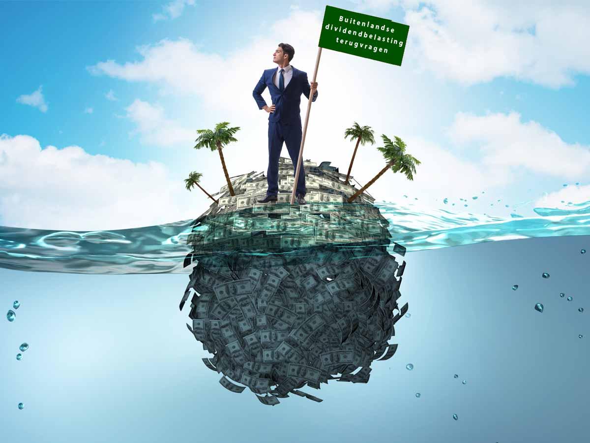 buitenlandse dividendbelasting terugvragen