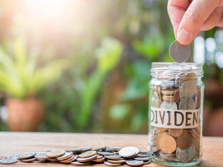 vwrl dividend