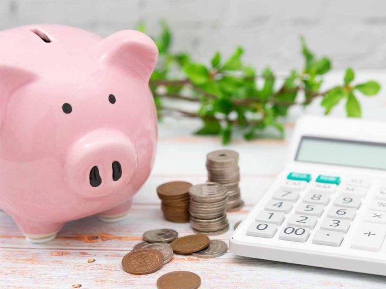 hoeveel belasting spaargeld